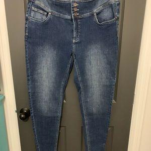 Frankie & Stella skinny jeans